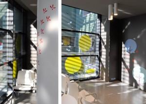 CAP Bordeta, Centres d'Atenció Primària, Barcelona | Mutuo Estudio Creativo