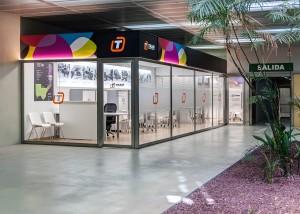 Oficina Central Luceros, TRAM Alicante | Mutuo Estudio Creativo